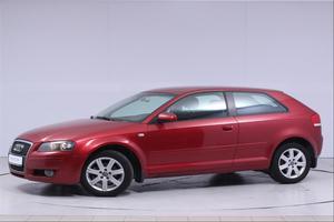 Подержанный автомобиль Audi A3, отличное состояние, 2008 года выпуска, цена 460 000 руб., Москва