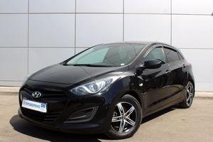 Авто Hyundai i30, 2012 года выпуска, цена 619 000 руб., Москва