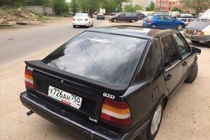 Автомобиль Saab 9000, отличное состояние, 1991 года выпуска, цена 160 000 руб., Красногорск