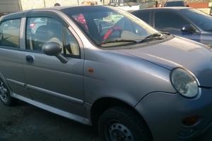 Автомобиль Chery QQ, хорошее состояние, 2006 года выпуска, цена 90 000 руб., Орел