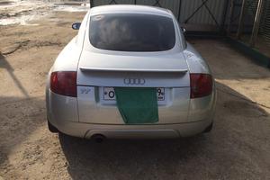 Подержанный автомобиль Audi TT, отличное состояние, 1999 года выпуска, цена 400 000 руб., Тверская область