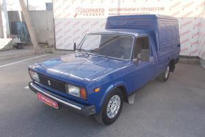Авто ИЖ 27175, 2010 года выпуска, цена 115 000 руб., Воронеж
