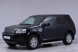 Авто Land Rover Freelander, 2011 года выпуска, цена 929 000 руб., Москва