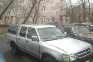 Автомобиль Great Wall Deer, отличное состояние, 2006 года выпуска, цена 100 000 руб., Москва и область
