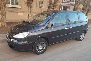 Автомобиль Peugeot 807, хорошее состояние, 2006 года выпуска, цена 400 000 руб., Воронеж