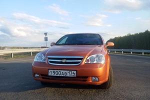 Автомобиль Chevrolet Lacetti, отличное состояние, 2008 года выпуска, цена 273 000 руб., Челябинск