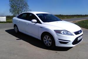Подержанный автомобиль Ford Mondeo, хорошее состояние, 2010 года выпуска, цена 350 000 руб., Смоленск