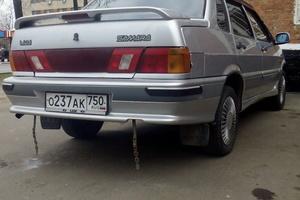 Автомобиль ВАЗ (Lada) 2115, отличное состояние, 2005 года выпуска, цена 100 000 руб., Московская область