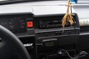 Подержанный автомобиль ВАЗ (Lada) 2109, хорошее состояние, 2003 года выпуска, цена 73 000 руб., Московская область