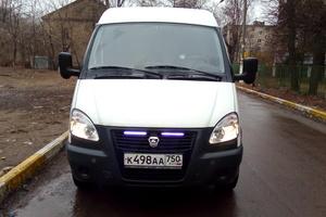 Автомобиль ГАЗ Газель, отличное состояние, 2015 года выпуска, цена 580 000 руб., Люберцы