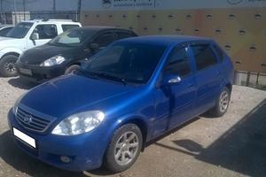 Авто Lifan Breez, 2010 года выпуска, цена 210 000 руб., Самара