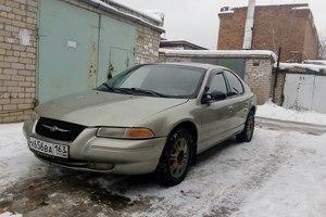 Автомобиль Chrysler Cirrus, хорошее состояние, 1999 года выпуска, цена 145 000 руб., Самара
