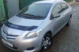Автомобиль Toyota Belta, хорошее состояние, 2005 года выпуска, цена 330 000 руб., Хабаровск