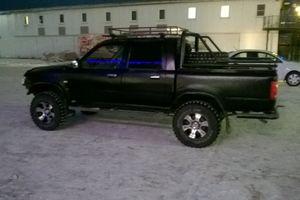 Автомобиль Great Wall Deer, хорошее состояние, 2006 года выпуска, цена 310 000 руб., республика Коми