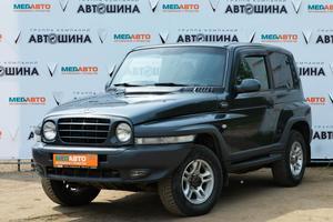 Авто ТагАЗ Tager, 2009 года выпуска, цена 350 000 руб., Калуга