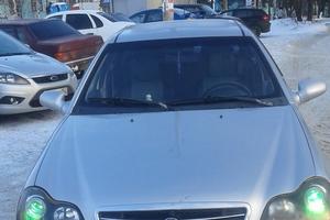 Автомобиль Geely Otaka, отличное состояние, 2007 года выпуска, цена 130 000 руб., Выкса