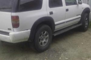Автомобиль Chevrolet Blazer, отличное состояние, 1998 года выпуска, цена 215 000 руб., Москва