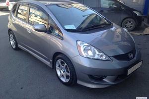 Автомобиль Honda Fit, отличное состояние, 2010 года выпуска, цена 435 000 руб., Владивосток