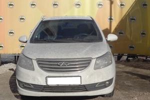 Авто Chery Bonus, 2014 года выпуска, цена 420 000 руб., Самара