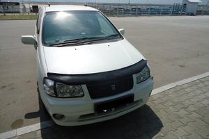 Автомобиль Nissan Liberty, отличное состояние, 2000 года выпуска, цена 290 000 руб., Хабаровск