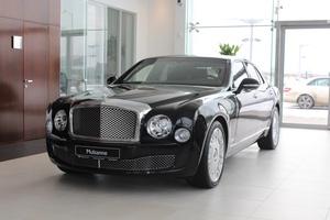 Авто Bentley Mulsanne, 2013 года выпуска, цена 19 500 000 руб., Краснодар