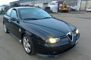 Автомобиль Alfa Romeo 156, хорошее состояние, 1998 года выпуска, цена 250 000 руб., Брянск