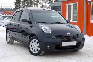 Авто Nissan Micra, 2007 года выпуска, цена 299 000 руб., Екатеринбург
