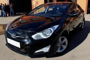 Авто Hyundai i40, 2013 года выпуска, цена 649 000 руб., Московская область