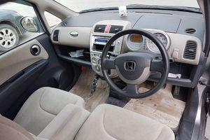 Автомобиль Honda Life, хорошее состояние, 2005 года выпуска, цена 205 000 руб., Новосибирск