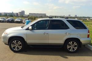 Автомобиль Acura MDX, хорошее состояние, 2001 года выпуска, цена 495 000 руб., Набережные Челны