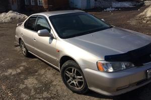 Автомобиль Honda Saber, хорошее состояние, 1998 года выпуска, цена 240 000 руб., Новосибирск