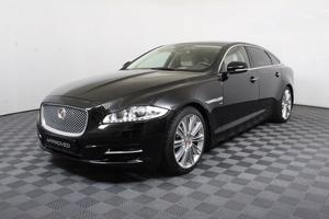 Авто Jaguar XJ, 2015 года выпуска, цена 3 775 000 руб., Москва