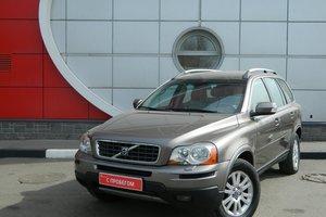 Авто Volvo XC90, 2008 года выпуска, цена 745 000 руб., Москва
