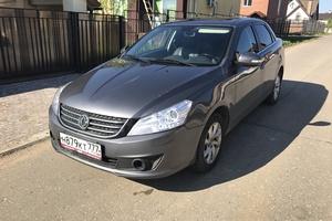Автомобиль DongFeng S30, отличное состояние, 2014 года выпуска, цена 395 000 руб., Истра