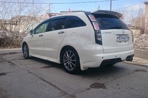 Автомобиль Honda Stream, отличное состояние, 2009 года выпуска, цена 725 000 руб., Ачинск