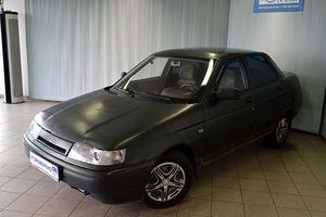Авто ВАЗ (Lada) 2110, 2006 года выпуска, цена 55 000 руб., Санкт-Петербург