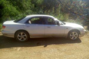 Автомобиль Mazda Millenia, хорошее состояние, 2001 года выпуска, цена 175 000 руб., Владивосток