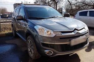 Подержанный автомобиль Citroen C-Crosser, хорошее состояние, 2011 года выпуска, цена 750 000 руб., Подольск