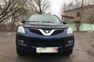Подержанный автомобиль Great Wall H5, отличное состояние, 2012 года выпуска, цена 565 000 руб., Павловский Посад