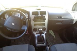 Авто Dodge Caliber, 2008 года выпуска, цена 410 000 руб., Самара