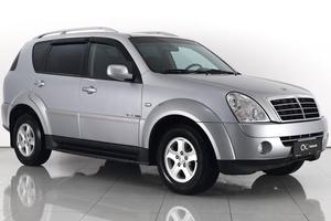 Авто SsangYong Rexton, 2010 года выпуска, цена 659 000 руб., Ростовская область