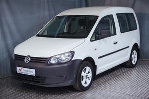 Авто Volkswagen Caddy, 2011 года выпуска, цена 489 000 руб., Санкт-Петербург