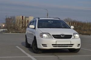 Автомобиль Toyota Corolla, хорошее состояние, 2003 года выпуска, цена 330 000 руб., Магнитогорск