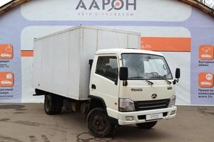 Авто BAW Fenix, 2013 года выпуска, цена 445 000 руб., Москва