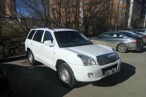 Автомобиль ТагАЗ C190, хорошее состояние, 2012 года выпуска, цена 450 000 руб., Волгоград