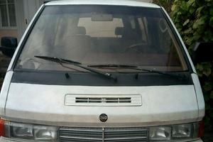Автомобиль Nissan Vanette, хорошее состояние, 1987 года выпуска, цена 80 000 руб., Чеченская республика