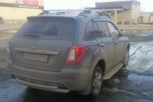 Автомобиль Lifan X60, отличное состояние, 2015 года выпуска, цена 610 000 руб., Набережные Челны