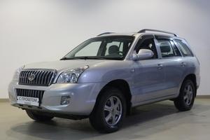 Авто ТагАЗ C190, 2012 года выпуска, цена 437 000 руб., Москва