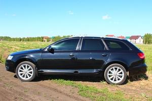 Автомобиль Audi Allroad, отличное состояние, 2009 года выпуска, цена 950 000 руб., Челябинск