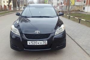 Автомобиль Toyota Matrix, хорошее состояние, 2008 года выпуска, цена 450 000 руб., Астрахань